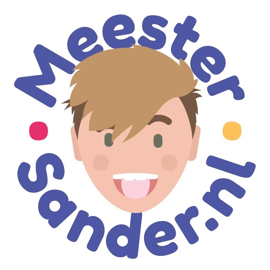 E-learning 'Meester Sander': Werken met de Ipad in de onderbouw
